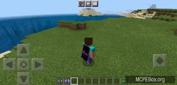 Текстуры Better Cape and Elytra V0.1.1 1.16.220